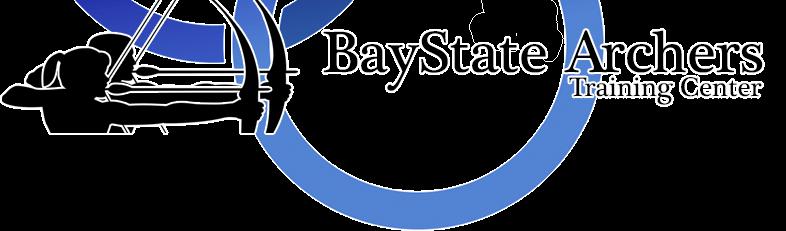 BayState Archery Logo